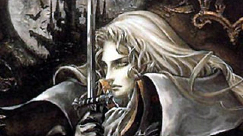 Castlevania Requiem Alucard