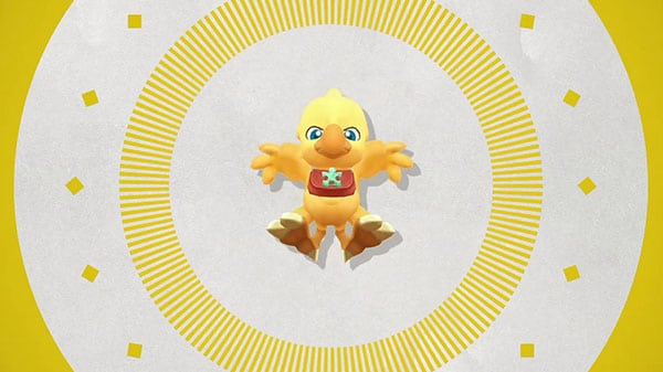 Chocobo's Mystery Dungeon Every Buddy! - changement de classe