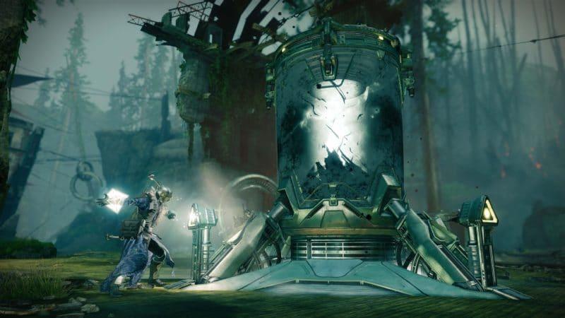 Destiny 2 : Renégats -gambit