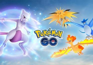 Pokémon GO - Ultra Bonus