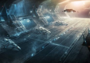 Stellaris chantier spatial