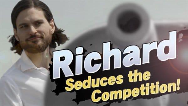 Super Seducer 2 - Richard Seduces the Competition