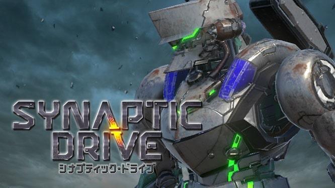 Synaptic Drive - première image