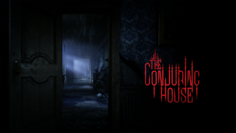 The Conjuring House - Ombre, Esprits, Nuit, Maison hantée
