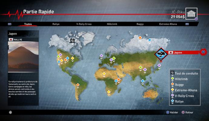 v-rally 4 map