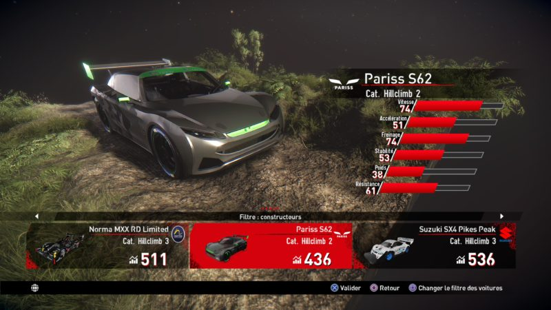 v-rally 4 pariss