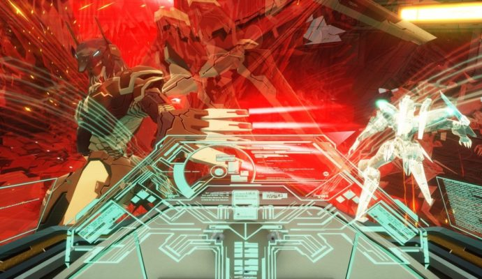 Zone of the Enders: The 2nd Runner MARS VR
