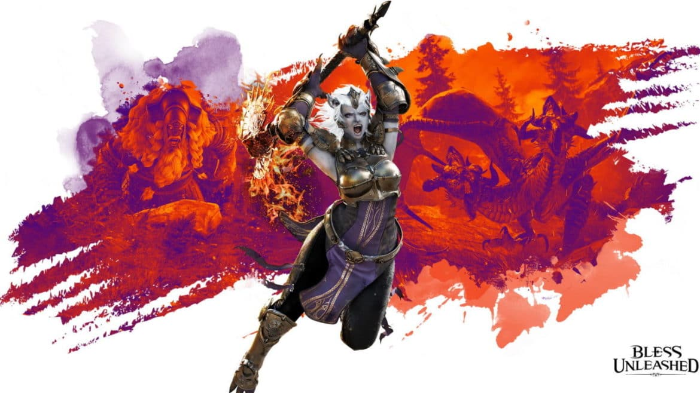 bless unleashed: berserker