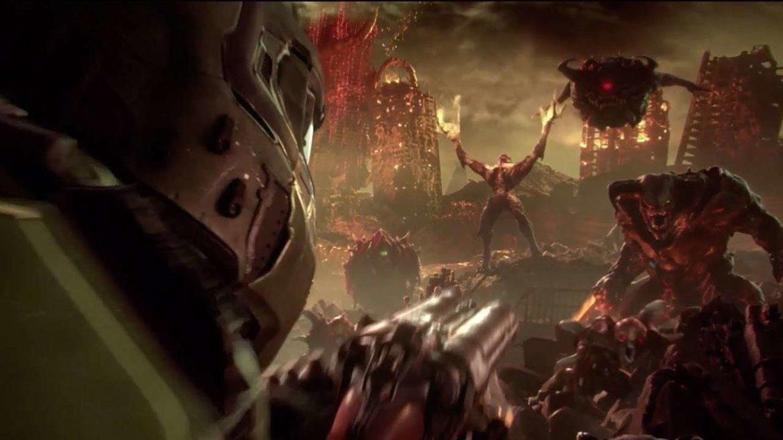 Doom Eternal - Créatures