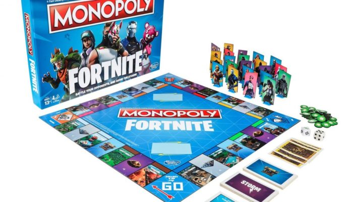 fortnite monopoly cover