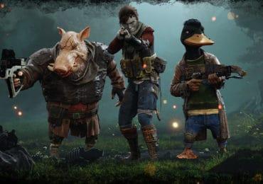 mutant year zero team de combat