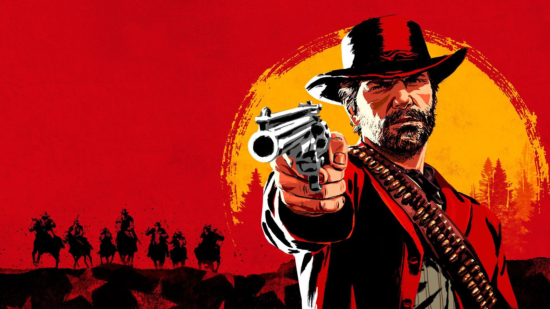 red dead online desperados