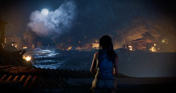 shadow of the tomb raider test une