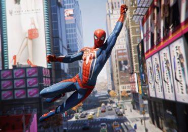 Spider-Man toile