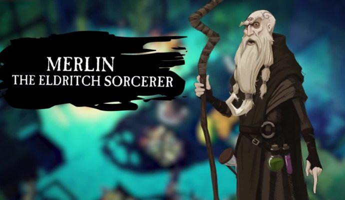 sword legacy omen merlin