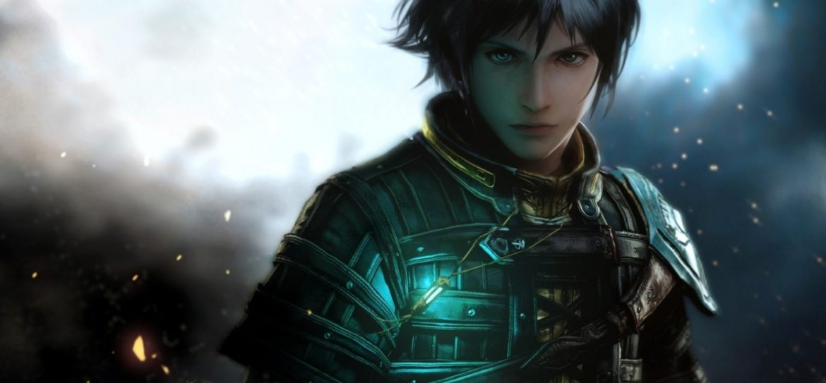 The Last Remnant Remastered Rush