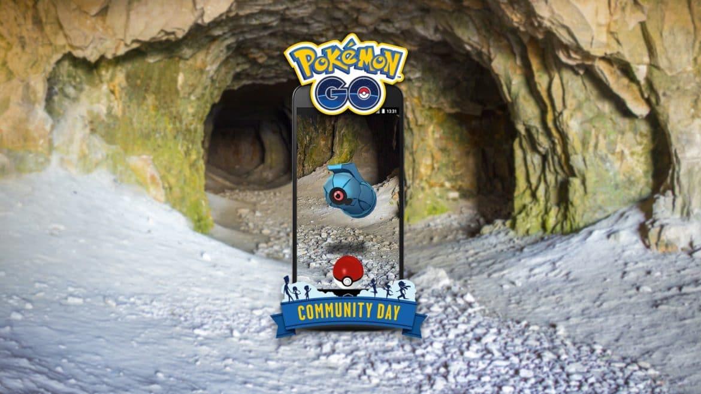 Pokémon GO - journée de la Communauté Terhal