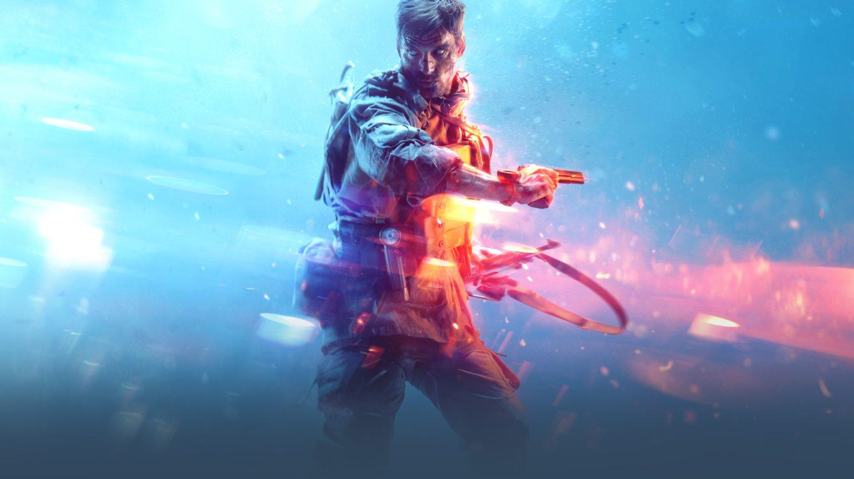 Battlefield V - Homme armé