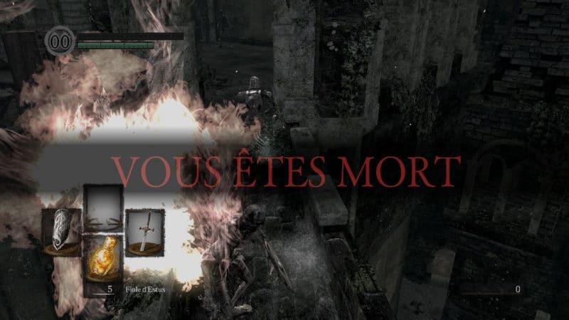 Dark Souls: Remastered - Un jour où l'autre