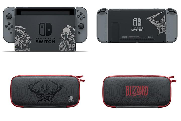 Diablo III: The Eternal Collection - détails customisations
