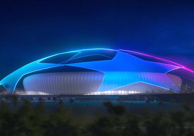 FIFA 19 - Champions League