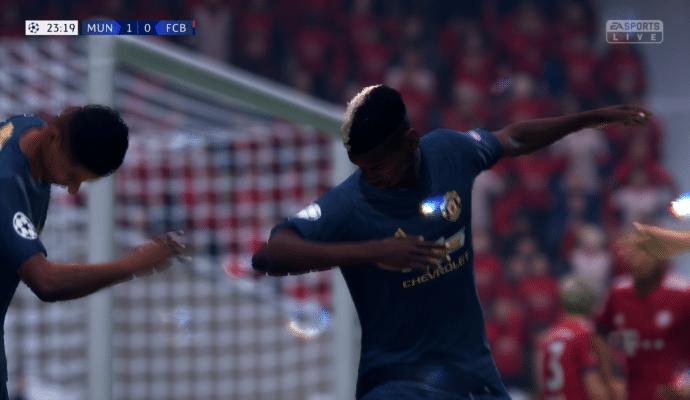FIFA 19 - dab