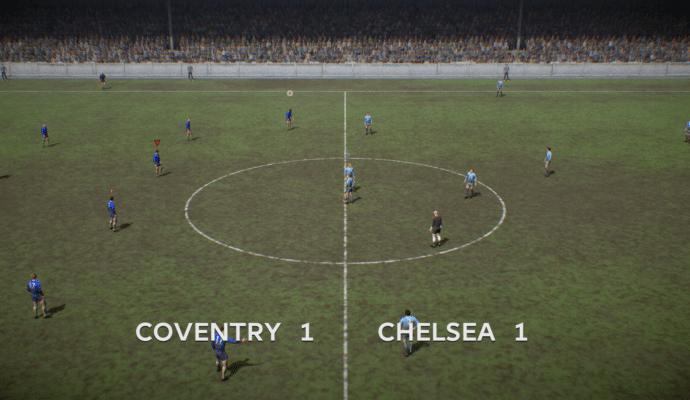 FIFA 19 - L'aventure