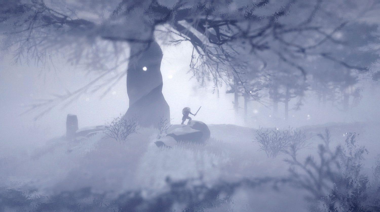 fimbul forêt