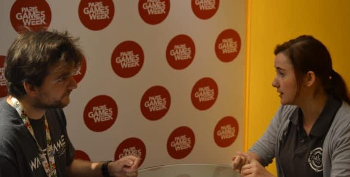 Interview Malkyrs - Claire et Jaxom