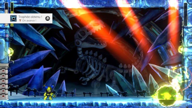 Mega Man 11 - Ce nouveau look