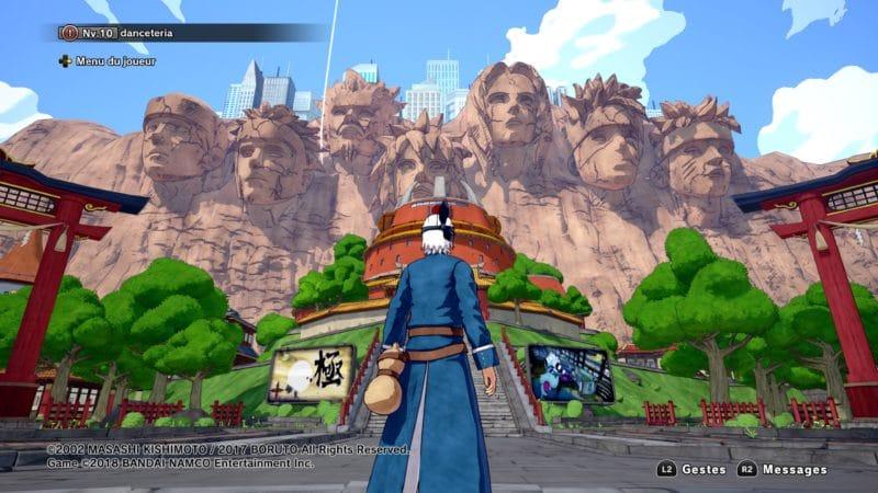 Naruto to Boruto: Shinobi Striker - Konoha