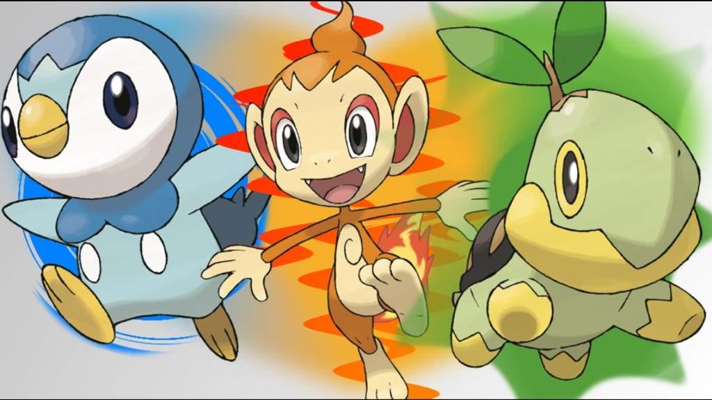 Pokémon GO - Sinnoh incoming