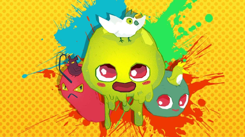 Slime-San Superslime Edition - artwork principal