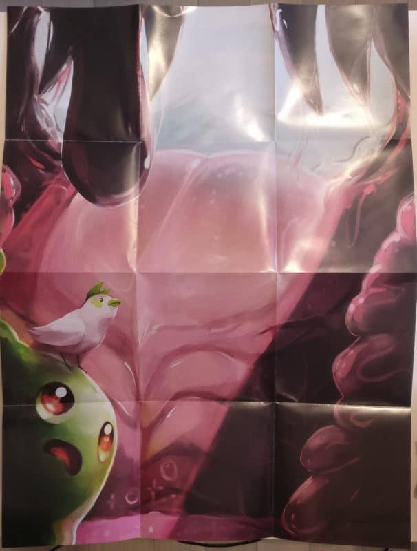 Slime-San Superslime Edition - poster 02