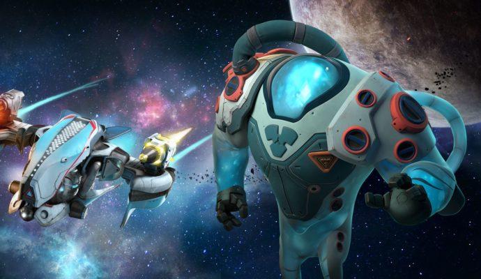 Starlink: Battle for Atlas - Judge