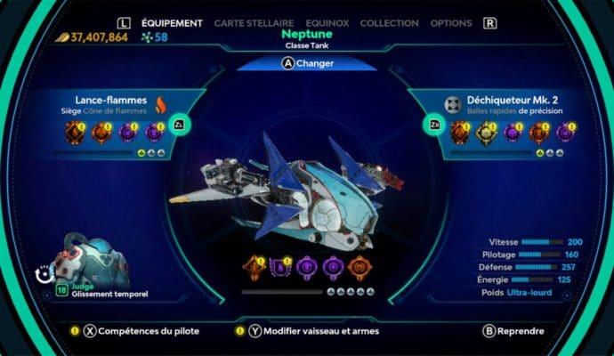 Starlink: Battle for Atlas - des mods partout