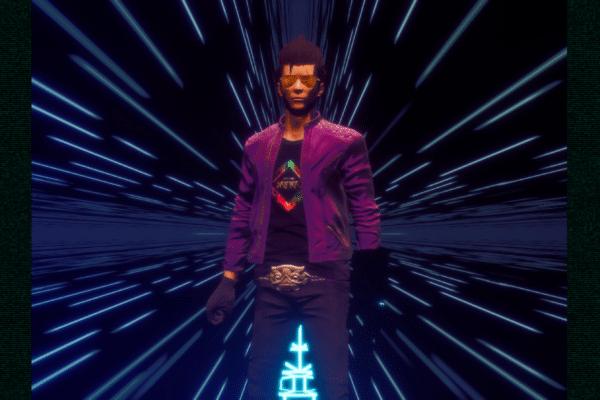 Travis Strikes Again: No More Heroes - arrivée dans un nouveau monde