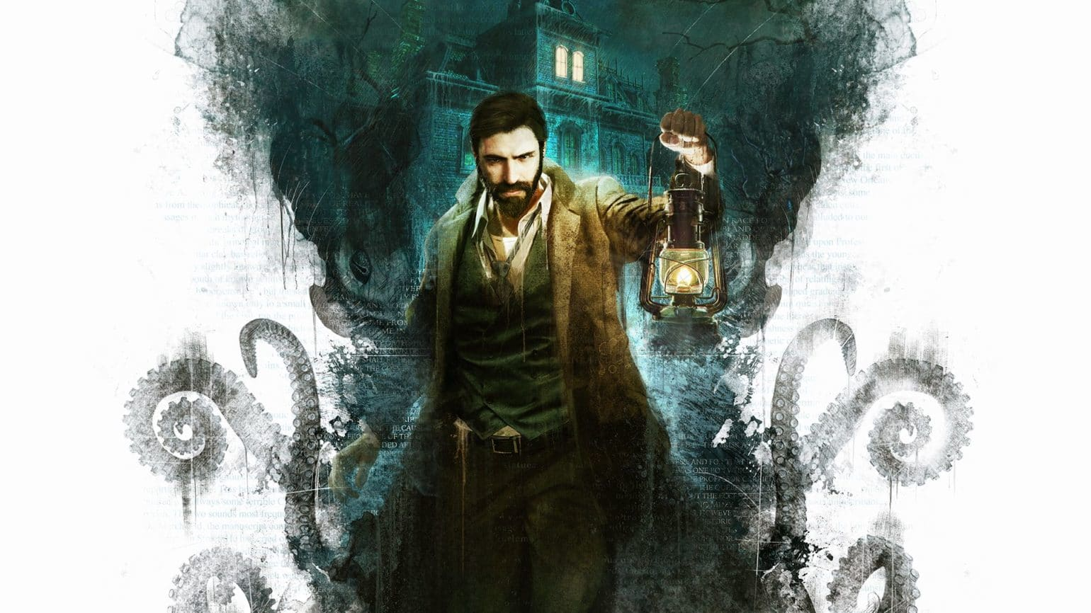 test call of cthulhu une
