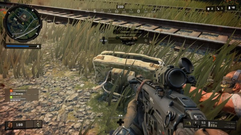 test call of duty black ops 4 blackout loot 2