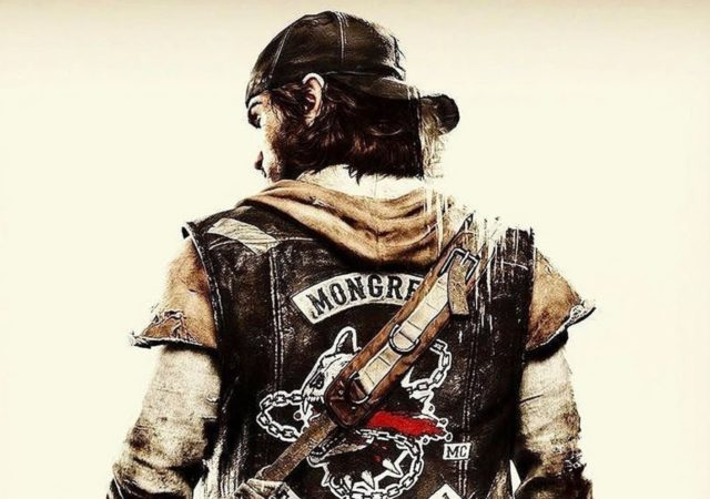 days gone une biker