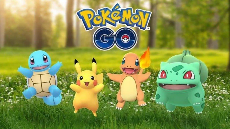 Pokémon GO - Comment attraper les Pokémon Régionaux ?