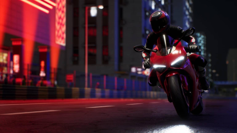 ride 3 - moto