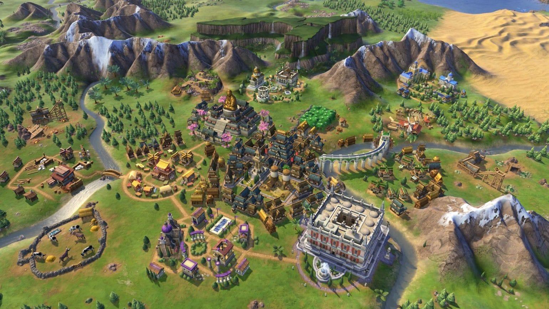 Civilization VI - Une merveille, vraiment