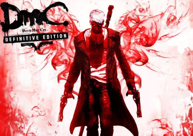 Devil May Cry DMC - Edition spéciale