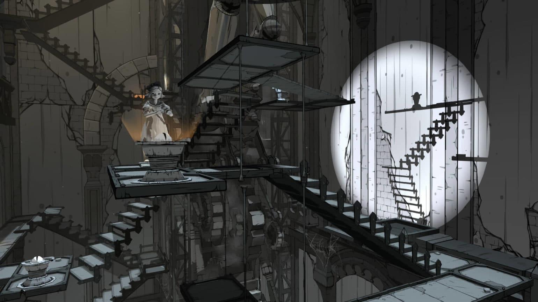 iris.fall escaliers
