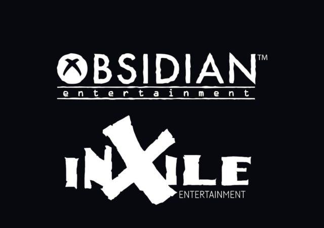 Microsoft Studios Obsidian et inXile