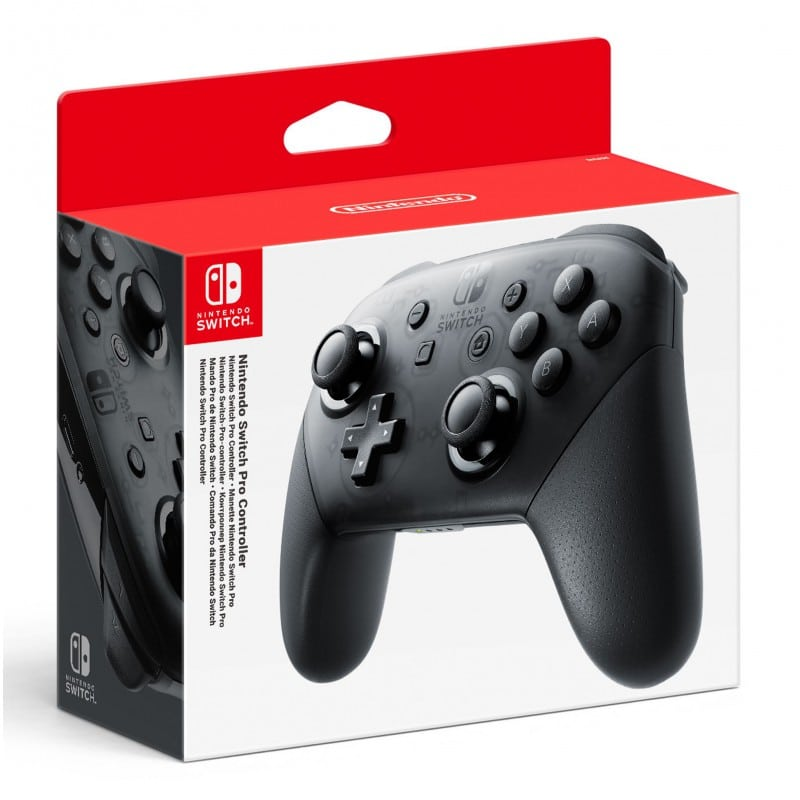 Nintendo Switch - Pro Controller classique