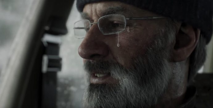 Starbreeze Overkill's The Walking Dead barbu en pleurs