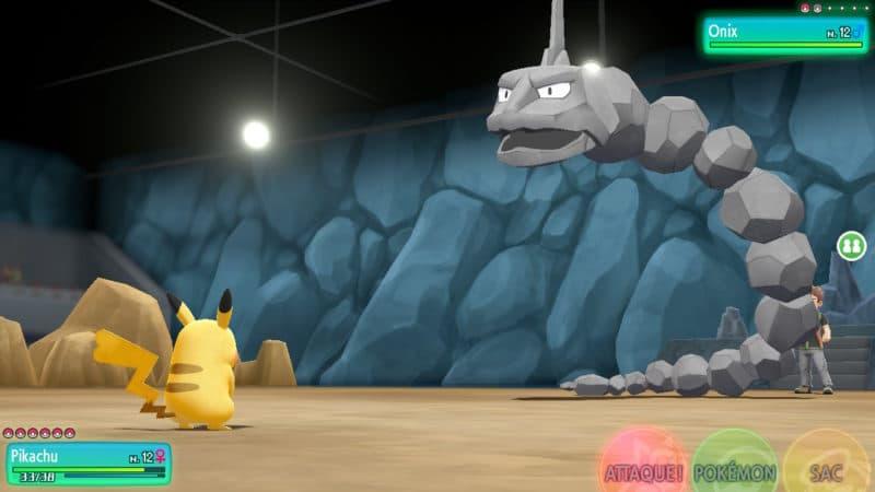 Pokémon Let's Go! - Mise en perspectice