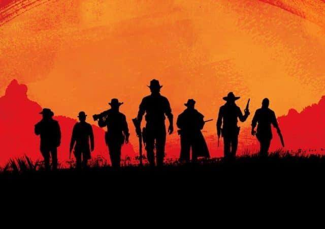 Red Dead Redemption 2 La bande à Dutch